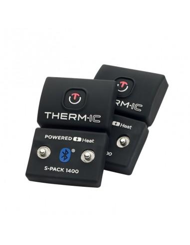 Therm-Ic Wärmequelle/Akku S-Pack 1400 B von Therm-Ic