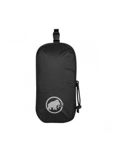 Mammut Add-on Shoulder Harness Pocket Medium black von Mammut