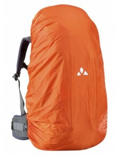 Vaude Raincover for backpacks 6-15 l Orange von Vaude