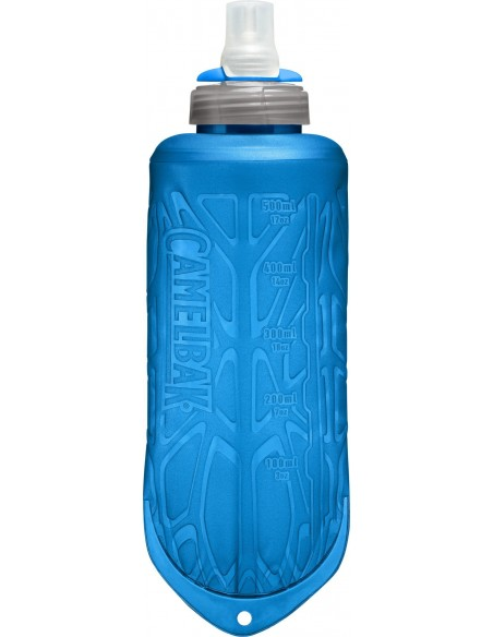 Camelbak Quick Stow Chill Flask, 0,5 L, Blue von Camelbak