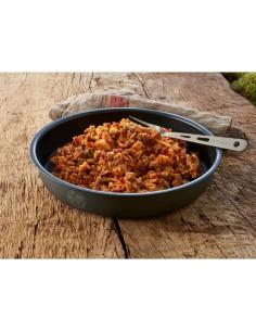 """Trek'n Eat Reispfanne \\""""Balkan Art\\"""" von Trek'n eat"""