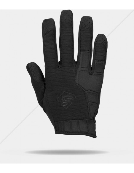 Sweet Protection Hunter Race Gloves Black von Sweet Protection