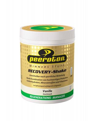 Peeroton Recovery-Shake 600g Vanille von Peeroton