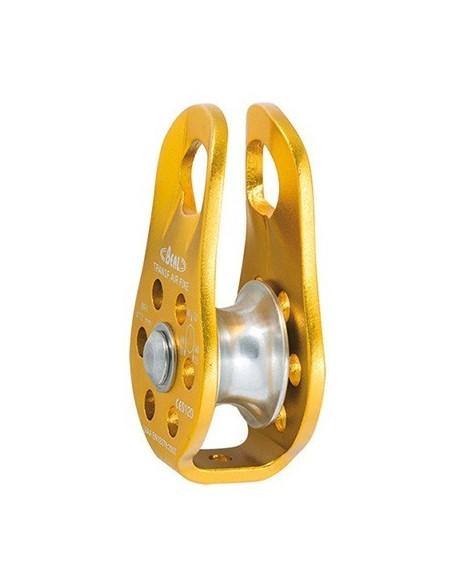 Beal Seilrolle Transfair Fixe gold von Beal