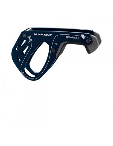 Mammut Sicherungsgerät Smart 2.0 ultramarine von Mammut
