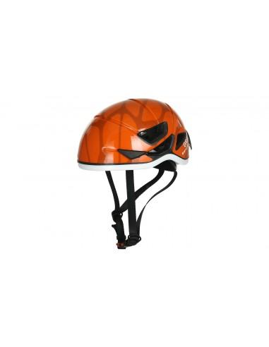 Skylotec Kletterhelm Grid Vent 55 orange von Skylotec