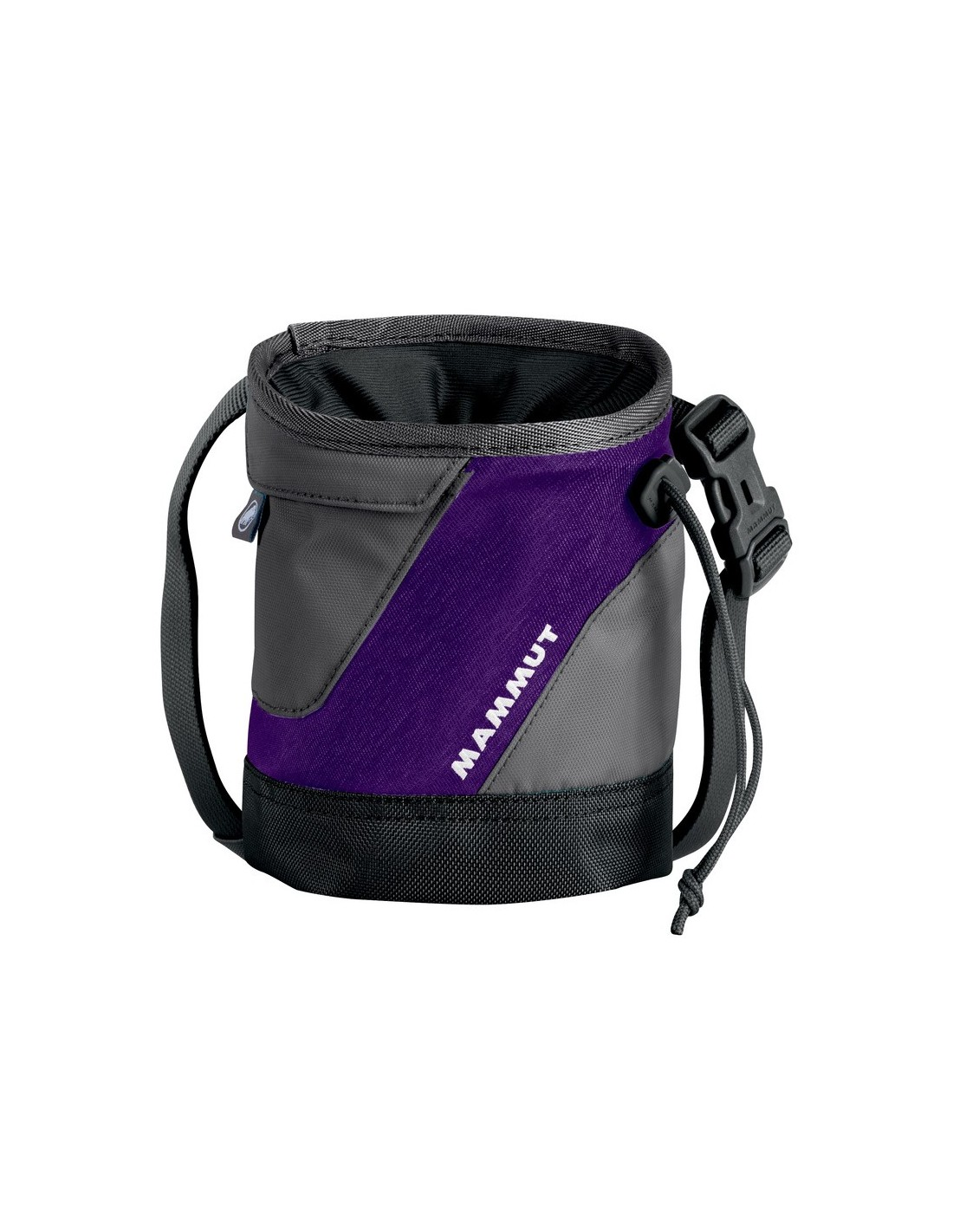 Mammut Ophir Chalk Bag persian-smoke Chalkbag Farbe - Violett, Chalkbag Verwendu