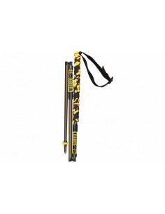 Grivel Wanderstöcke Trail Poles Knee System 112cm Yellow zum
