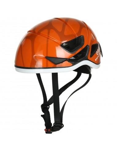 Skylotec Kletterhelm grid Vent 61 orange von Skylotec