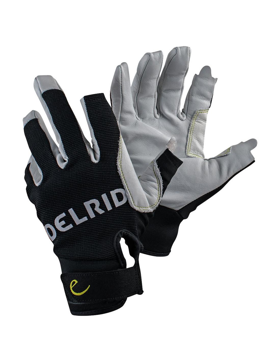 Edelrid Handschuhe Work Glove Closed XL