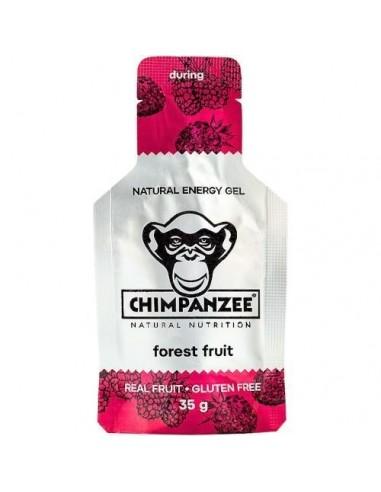 Chimpanzee Energy Gel Forest Fruit 35g von Chimpanzee