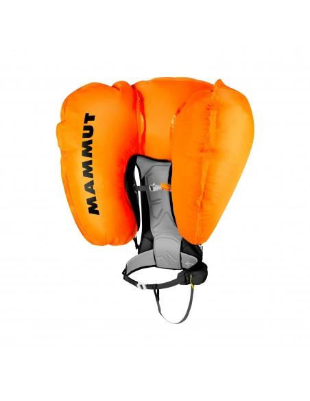 Mammut Lawinenairbag Light Protection 3.0 phantom, 30 L von Mammut