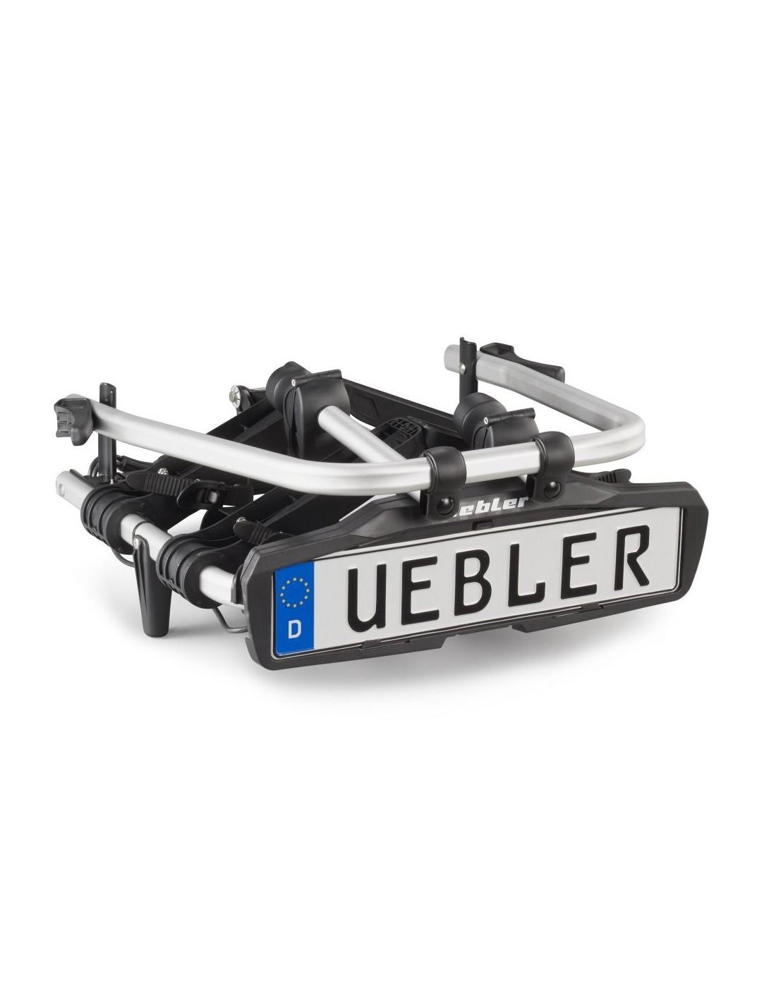 Verwonderend Uebler Kupplungsträger Uebler F42, für 4 Fahrräder zum Bestpreis ka... NU-03