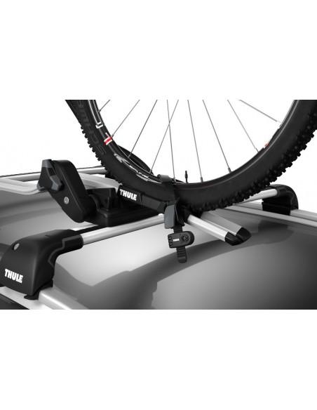 Thule Wheel Strap Locks von Thule