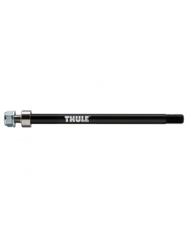 Thule Thru Axle Syntace (M12 x 1.0), 217 or 229mm (Fatbike) von Thule