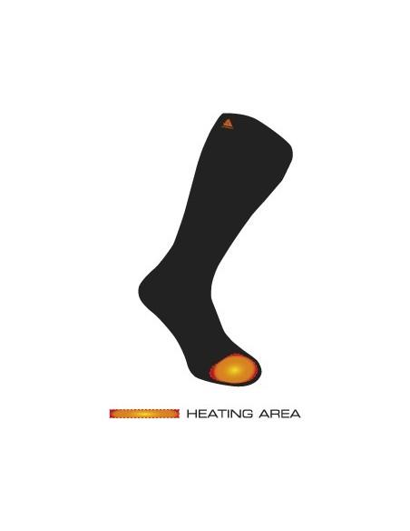 ALPENHEAT Heizsocken FIRE-SOCKS Wolle AJ27 Set von Alpenheat