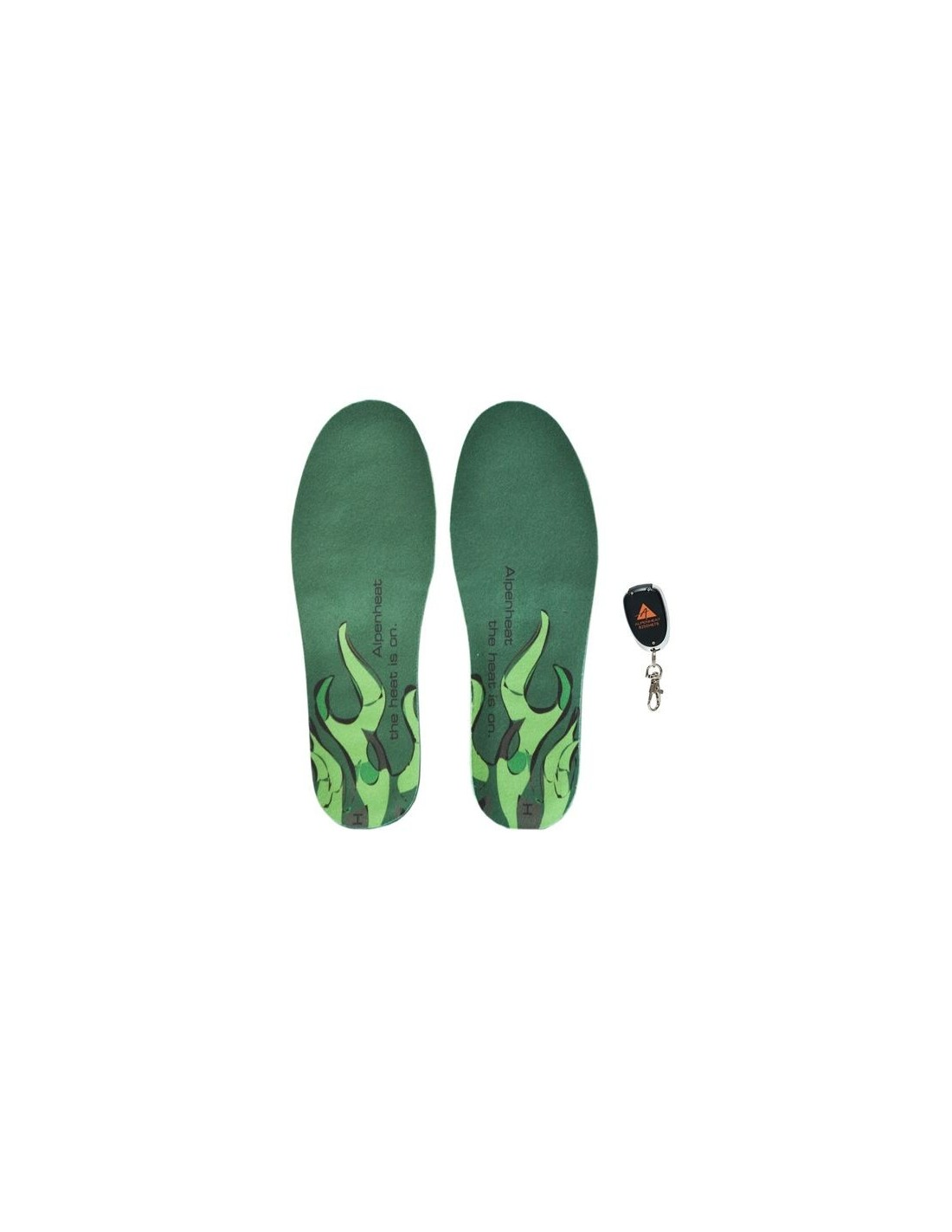Alpenheat Schuhheizung Wireless Hotsole Ah11 Zum Bestpreis Kaufen