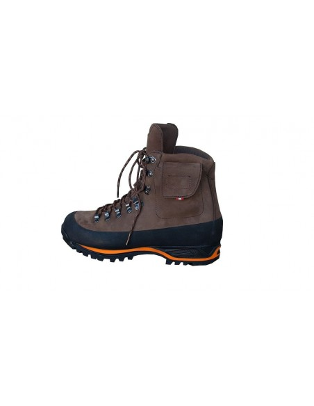 ALPENHEAT Beheizter Stiefel *Gronell Tibet, AS1 von Alpenheat