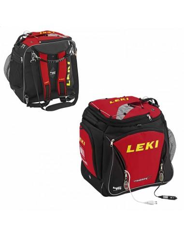 Leki Skischuhtasche Beheitz von Leki