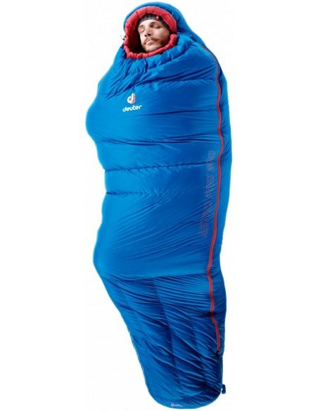 Deuter Schlafsack Astro Pro 600 L von Deuter