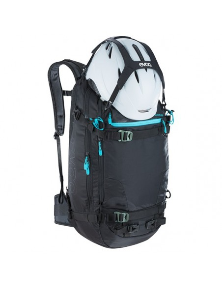 Evoc Protektor Rucksack FR Guide Blackline 30L, M/L von Evoc