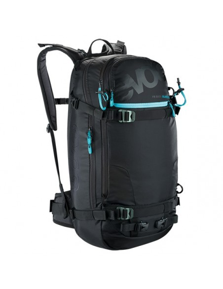 Evoc Protektor Rucksack FR Guide Blackline 30L, XL von Evoc