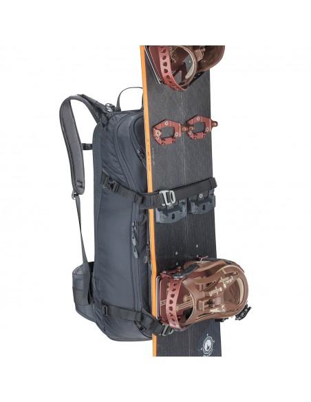 Evoc Protektor Rucksack FR Pro 20L, S von Evoc