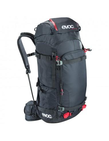 Evoc Tourenrucksack Patrol 40L, black von Evoc