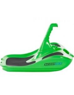 Scoopjet Green