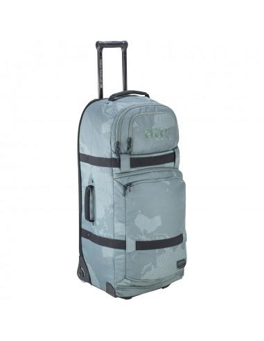 Evoc World Traveller, 125l, olive von Evoc