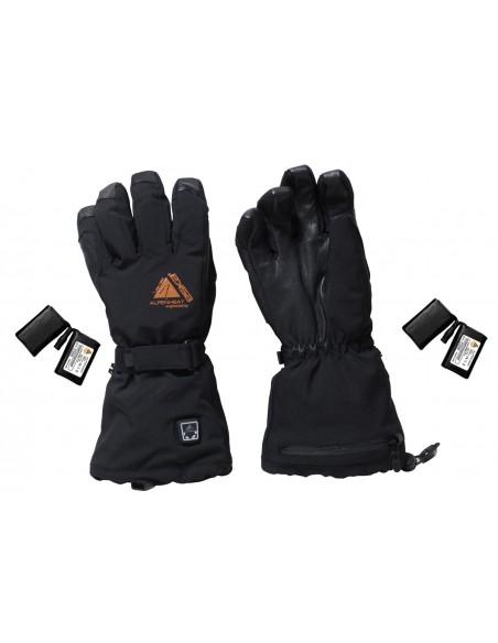 """ALPENHEAT beheizte Handschuhe FIREGLOVE RELOADED, AG6, \\""""Damen\\"""" von Alpenheat"""