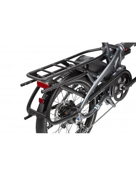 Tern e-bike Vektron P7i, matt gunmetal / grey von Tern