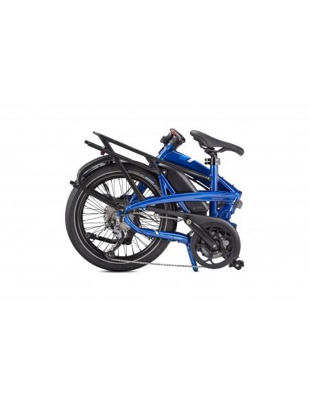 Tern e-bike Vektron Q9, gloss blue / blue von Tern
