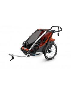 Thule Chariot Cross 1 Roarange - Modell 2019