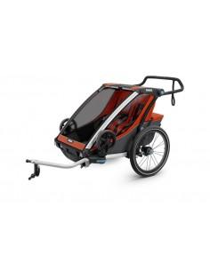 Thule Chariot Cross 2 Roarange - Modell 2020