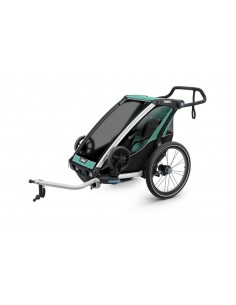 Thule Chariot Lite 1 Bluegrass - Modell 2019