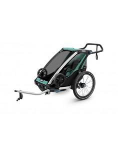 Thule Chariot Lite 1 Bluegrass - Modell 2020