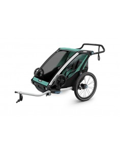 Thule Chariot Lite 2 Bluegrass - Modell 2019