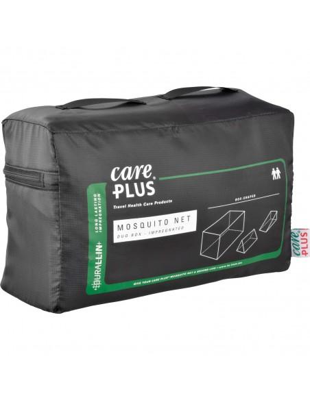 Care Plus Moskitonetz Duo Box Imprägniert (2-personen)