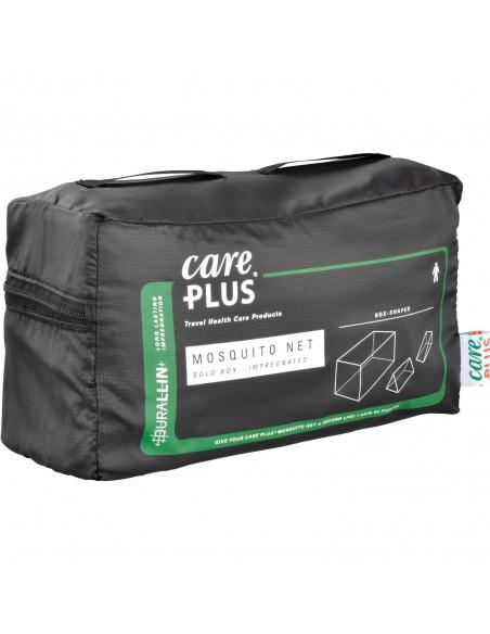 Care Plus Moskitonetz Solo Box - Imprägniert