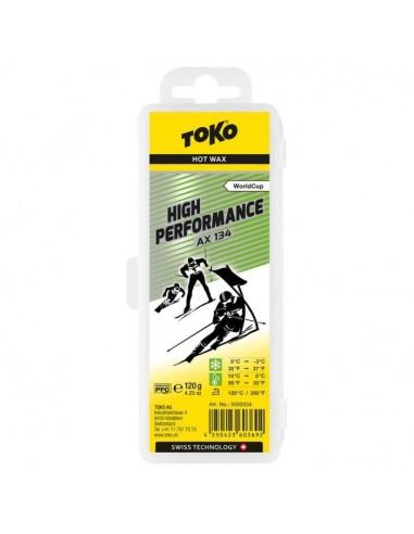 Toko High Performance AX 134 120g von Toko