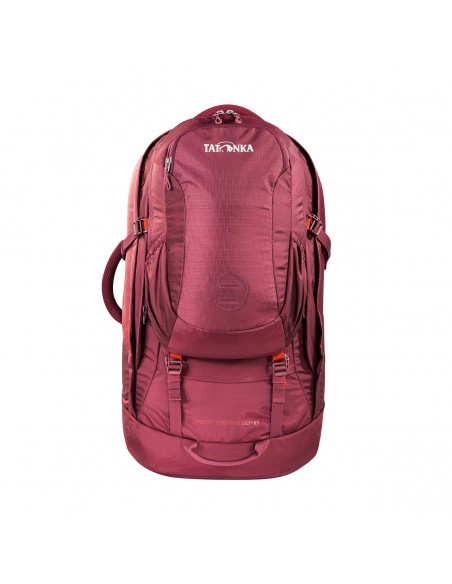 Tatonka Rucksack Great Escape 60 + 10 Bordeaux Red von Tatonka
