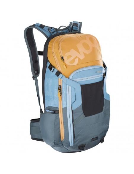 Evoc Protektor Rucksack FR Trail, 20L, multicolour, M/L von Evoc