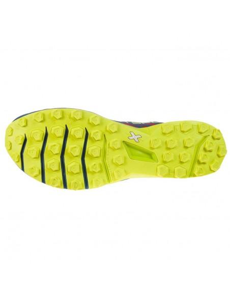 retour zu la sportiva          La Sportiva Kaptiva Footwear Mountain Running Man, Opal/Chili von La Sportiva