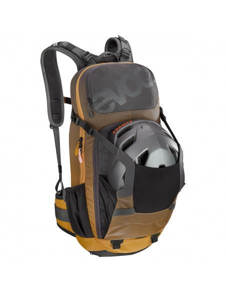 Evoc FR Enduro 16L, carbon grey/loam, M/L von Evoc