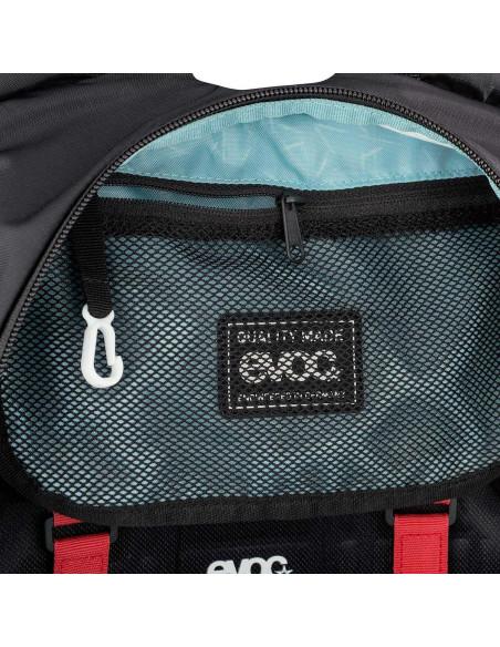 Evoc FR Lite Race 10L carbon grey/black M/L von Evoc