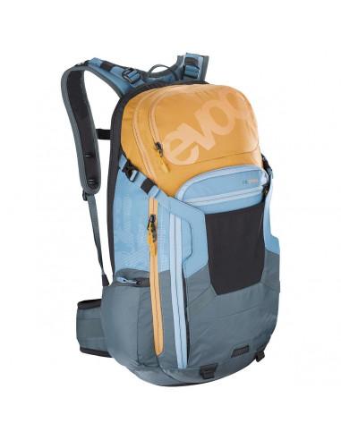 Evoc Protektor Rucksack FR Trail, 20L, multicolour, S von Evoc