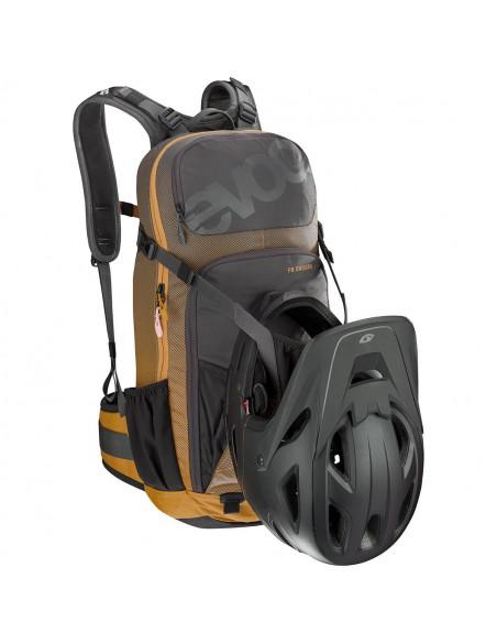 Evoc FR Enduro 16L, sulphur/yellow, M/L von Evoc