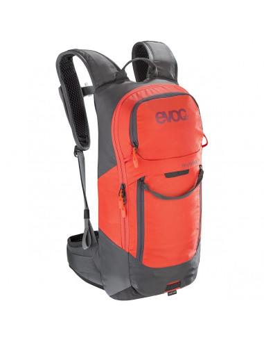Evoc FR Lite Race 10L carbon grey/orange S von Evoc