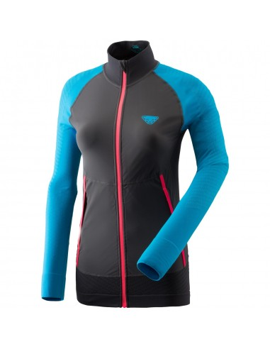 Dynafit Ultra S-Tech Jacke Damen, blue-methyl blue von Dynafit